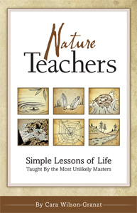 Cara Wilson-Granat - Nature Teachers: Simple Lessons of Life Taught by the Most Unlikely Masters