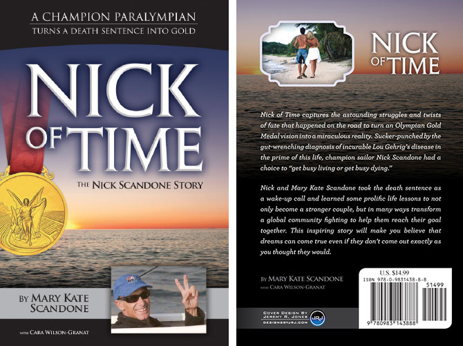 Nick of Time: The Nick Scandone Story