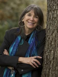 Cara Wilson-Granat - Author